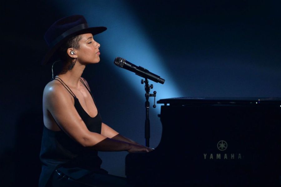alicia-keys-in-common-snl-live-2