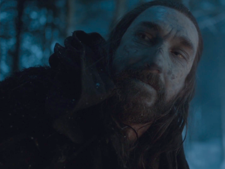 benjen stark undead game of thrones