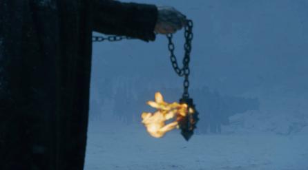 firemace